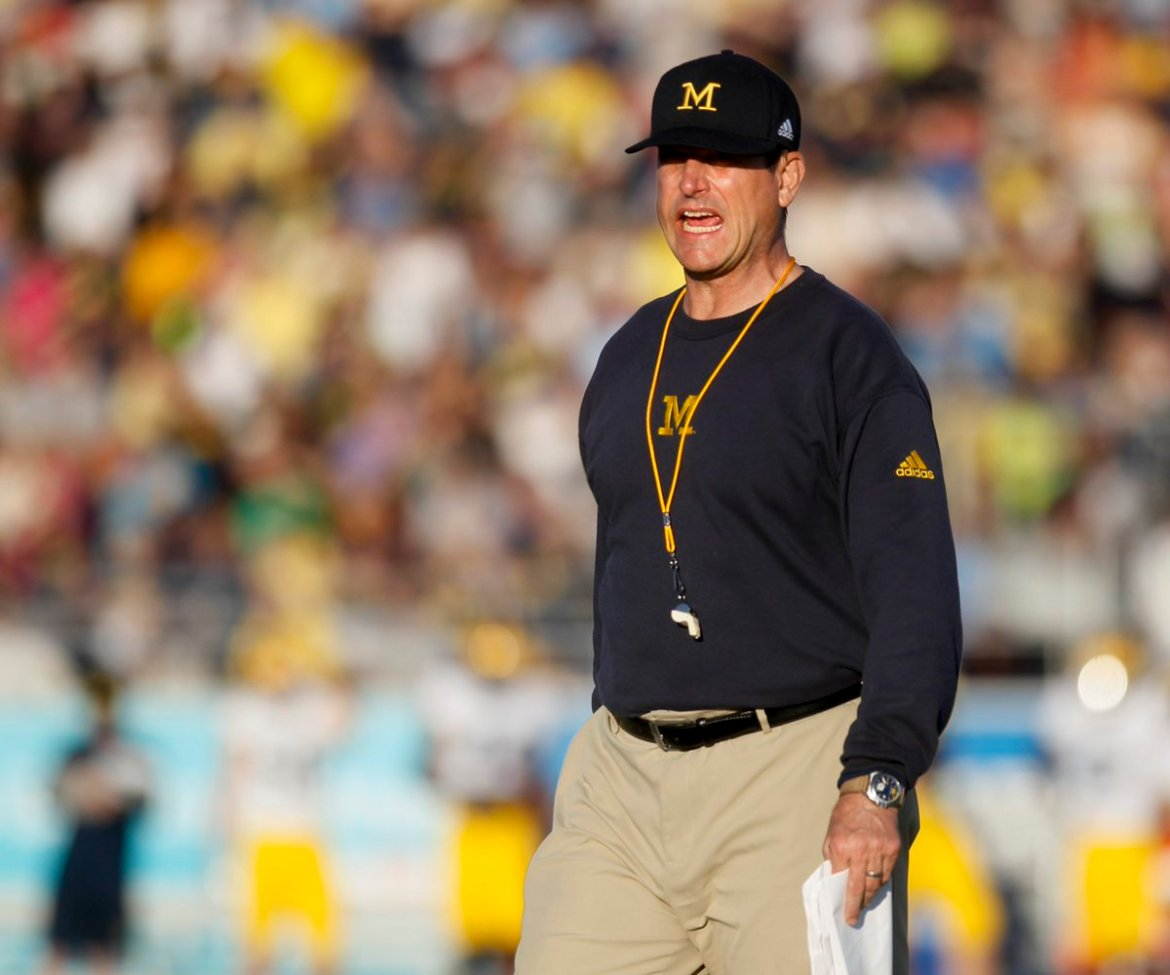 Blog: #Michigan #Wolverines spent $348,553 on spring-break trip to @IMGAFootball.