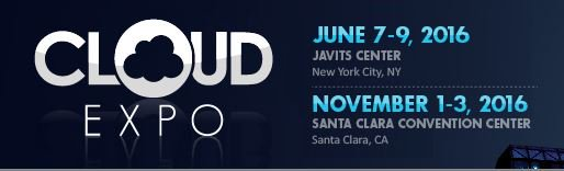 Explore what works in #cloud, #BigData and #IoT. Join us at @CloudExpo in NYC June 7-9!