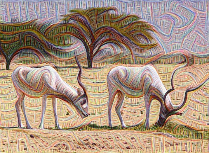 Artificial Intelligent Art May Soon be on the Cards for Google  #AI