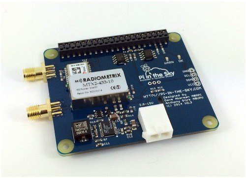 Internet of Things Projects Based On Raspberry Pi | #BigData #IoT #RT