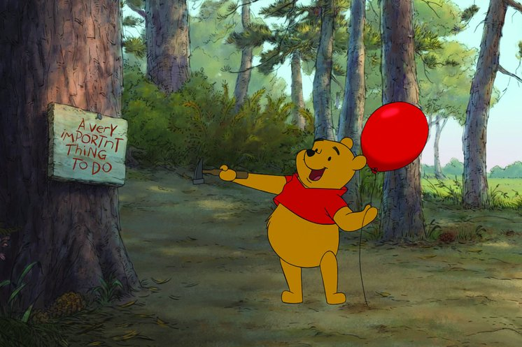 .@romano_tbtimes: Before you graduate, don't forget the lessons of Pooh —