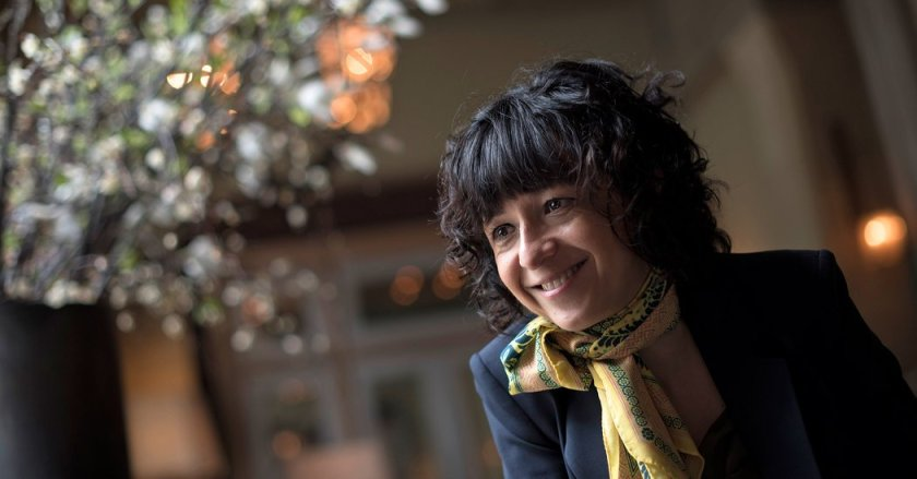 Emmanuelle Charpentier discusses her life as a co-discoverer of CRISPR with @nytimes