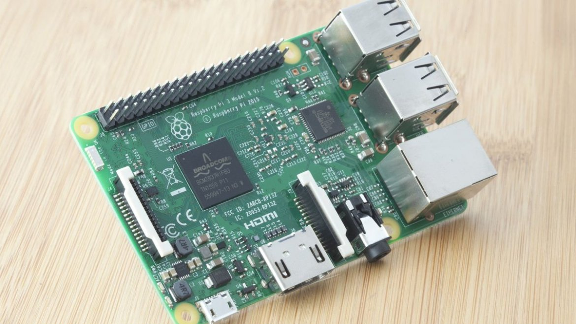The biggest maker of #RaspberryPi was just acquired for $871 million on @verge  #IoT