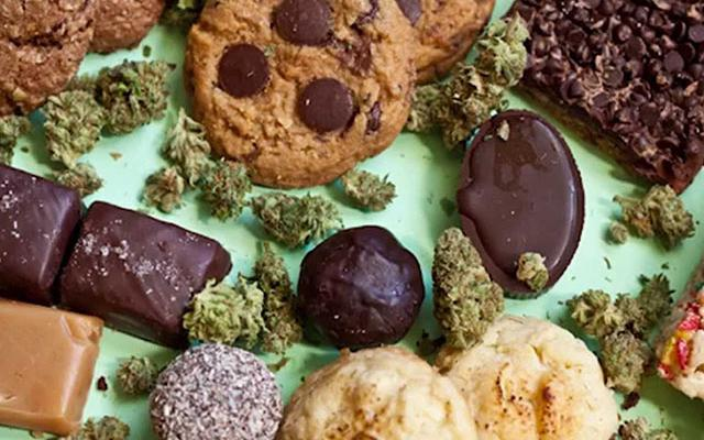 Poll: How Do You Feel About Edibles?