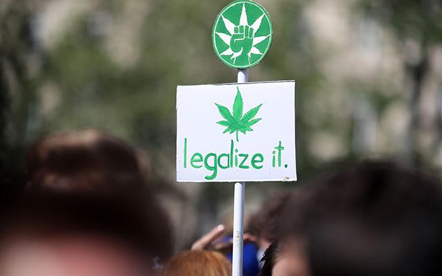 Radical Rant: National Legalization Strategies Leaving Activists Hanging.