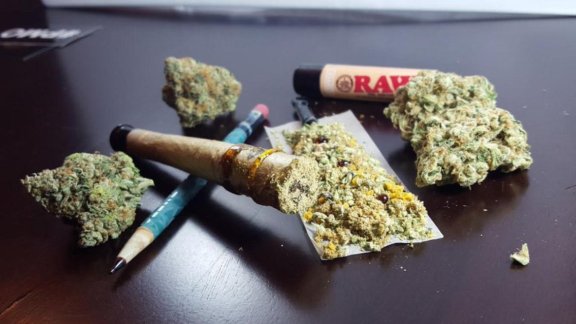 10 Twaxed Joints That Will Make You Jealous.