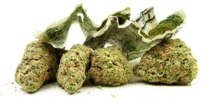 Lawmakers Press Treasury Department On #Marijuana Tax Fairness |  via @mjdotc