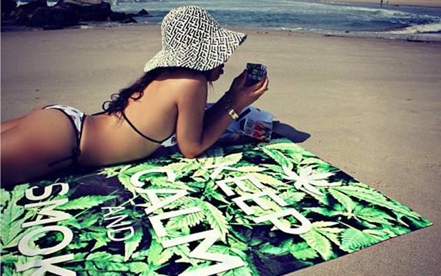Don't leave home without it. 15 Summer Essentials Every Stoner Needs.