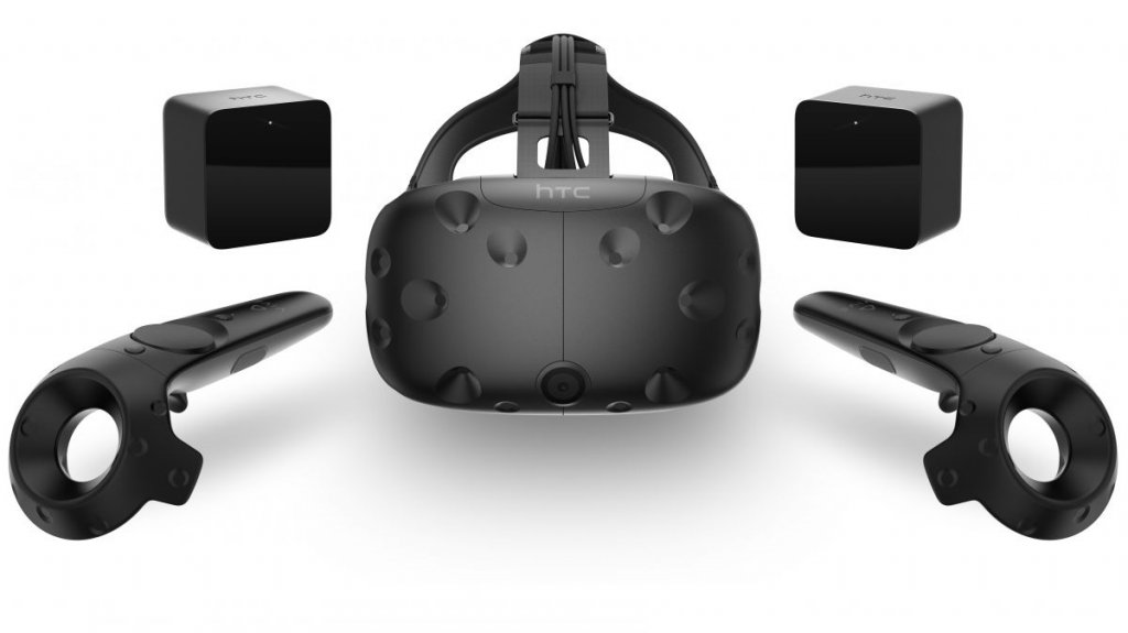 Good #VR delivery news! @HTCVive is now shipping within 72 Hours from ordering online -