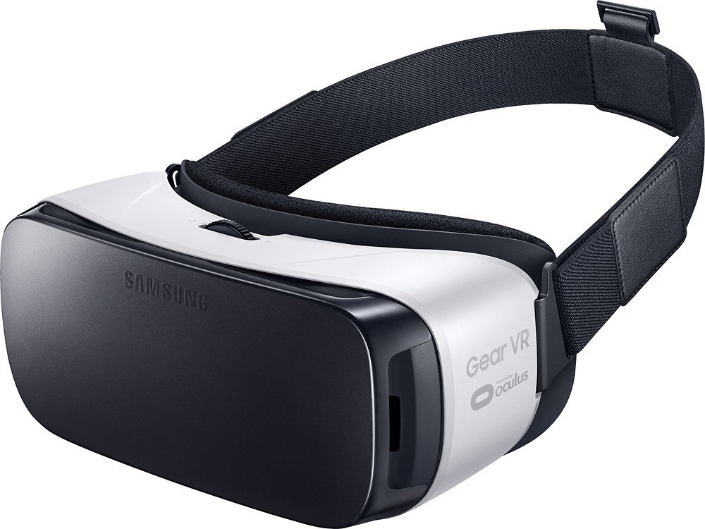 Father's Day gifts are better at Best Buy #ad @BestBuy @SamsungMobileUS #GearVR