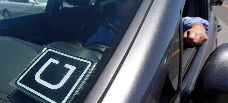 Soon you'll be able to schedule Uber rides
