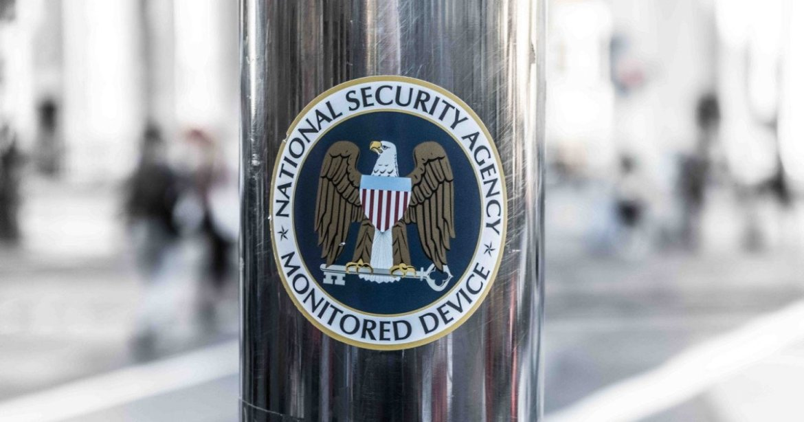 Love the Internet of Things? So does the NSA