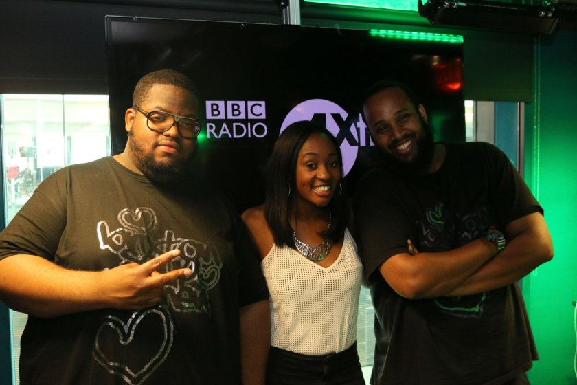 Miss @Remel_London's chat with Solomon from @BrixSoupKitchen? You can listen to it here: