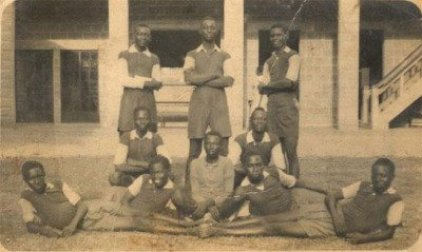 Image result for oldest secondary school in nigeria