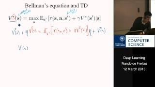 Deep learning Lecture Series at Oxford 2015 #startup
