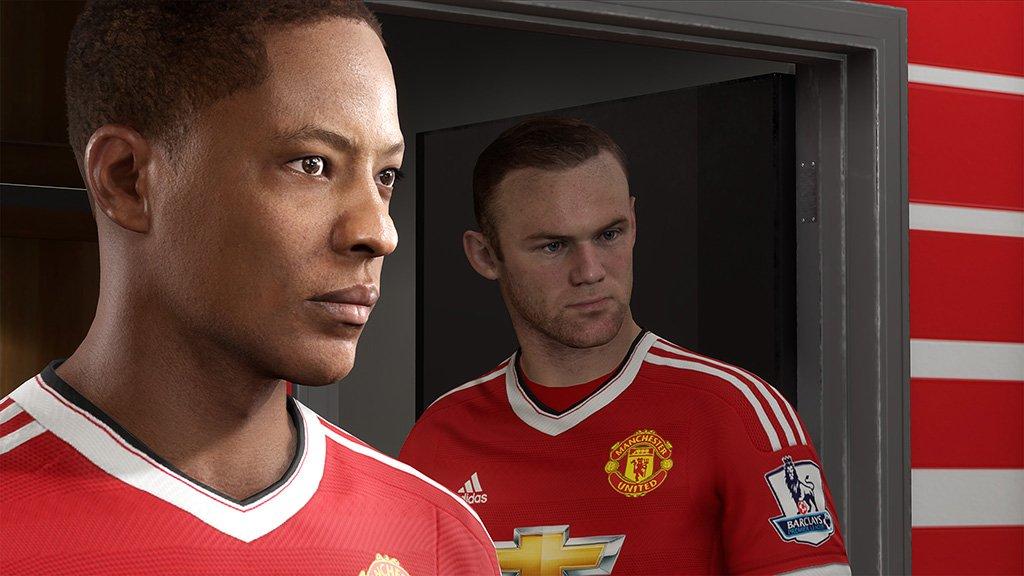 FIFA 17 The Journey E3 2016 Trailer 2