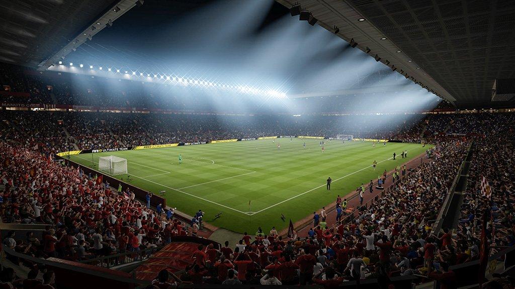 FIFA 17 The Journey E3 2016 Trailer 3
