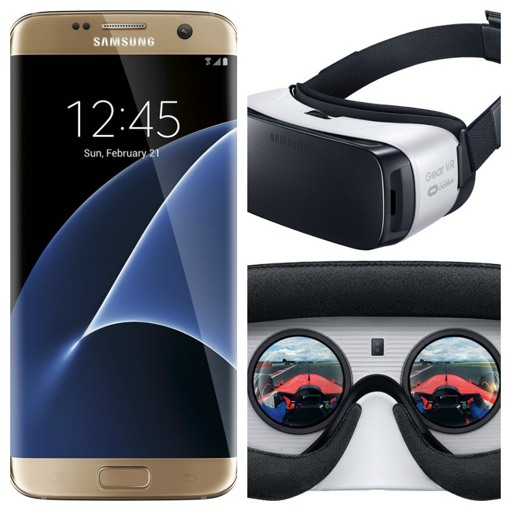 Awesome Samsung + Gear VR Bundle Deal @Best Buy For Father's Day! -  @SamsungMobileUS #GearVR