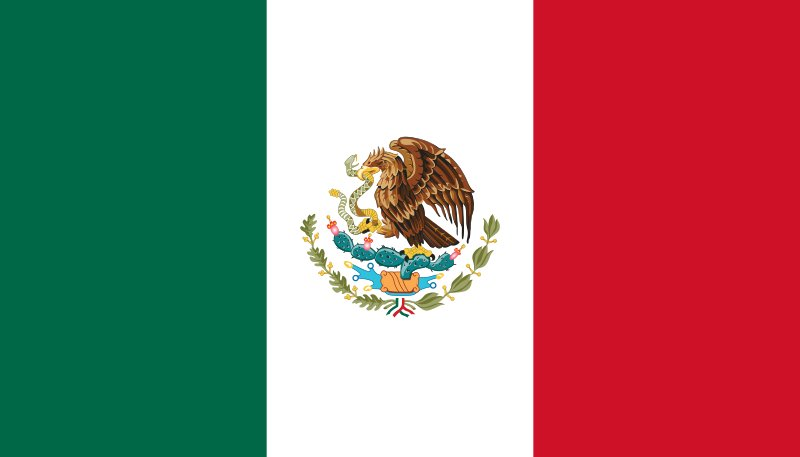 Medical Cannabis Legalization Blocked in Mexico  (from @MJBizDaily)
