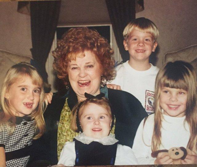 Danielle On Twitter Mom Dad Staub Wonderful People Christine My Step Son Billy And Cousins Thanksgiving 1998 B4 Rhonj Bravotv