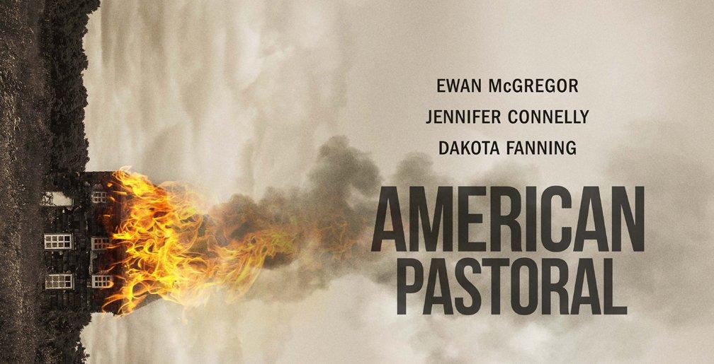 American Pastoral Trailer Featuring Ewan McGregor 3