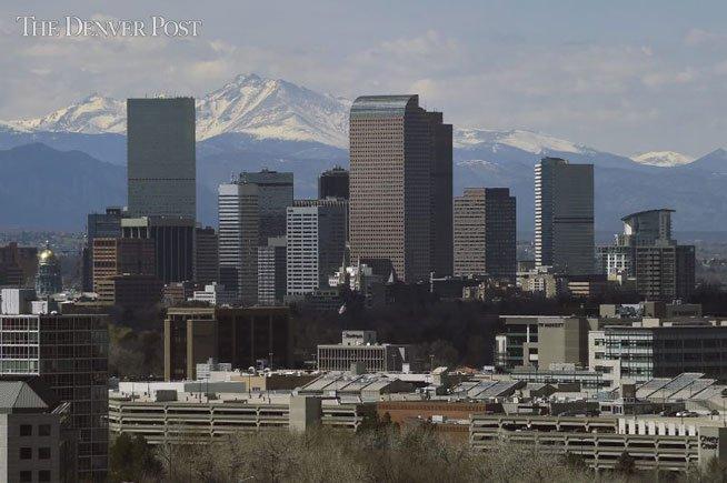 Denver set more tourism records in 2015. And again, legal marijuana gets no credit:
