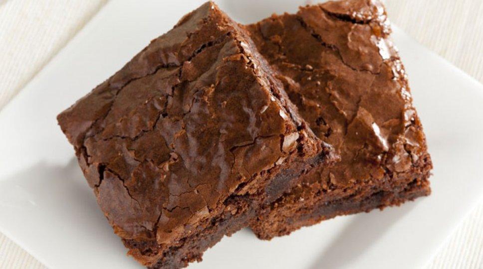: Avocado Brownies: