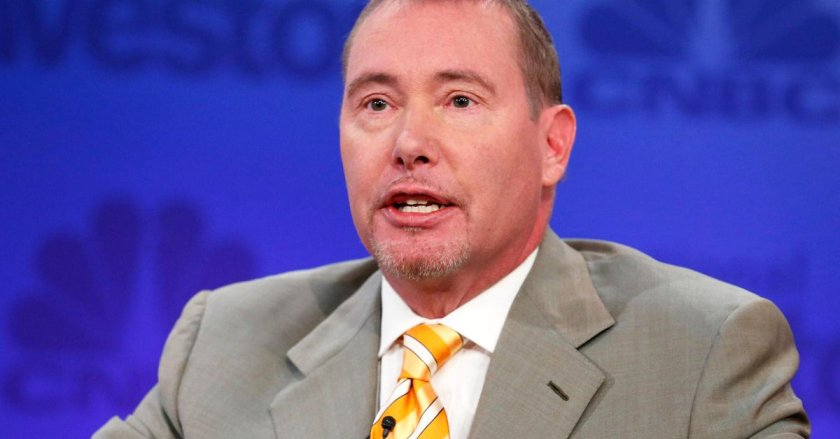 Gundlach: Central banks dont understand their policiesand theyre out of control #bitcoin