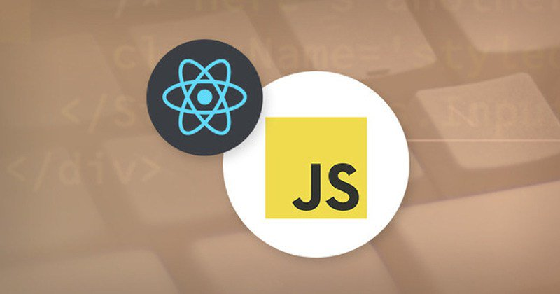 Be a Javascript master with the ReactJS Programming Bootcamp [DEALS]