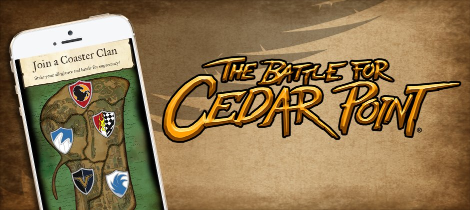 Download #BattleforCP, an all-new in park augmented reality game! Info:
