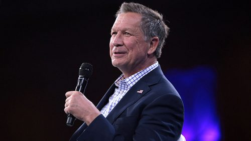 Thanks to @JohnKasich #Ohio Officially Became the 25th #MMJ State in the Country