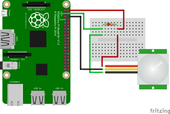 Tutorial 📝| Setup your own #W10 #IoT security camera: