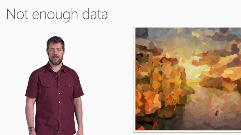 Data Science for Beginners, Episode 2: How to know when your data is ready  @Microsoft