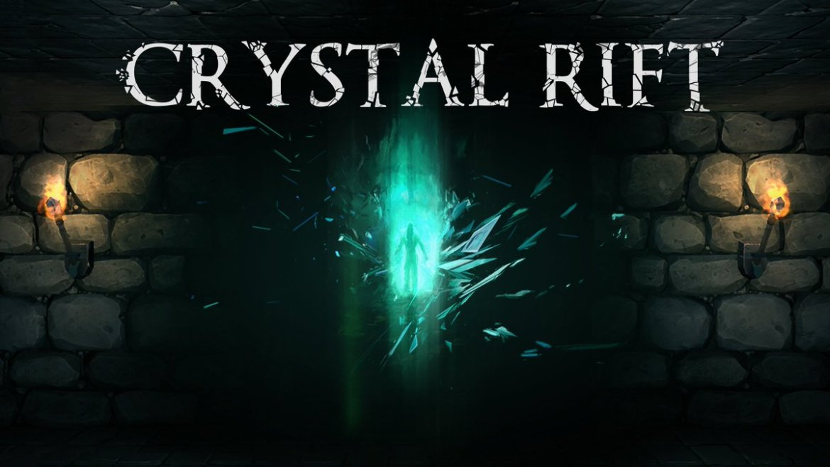 Get @crystalrift for 50% off on #Rift in the #OculusSummerSale!