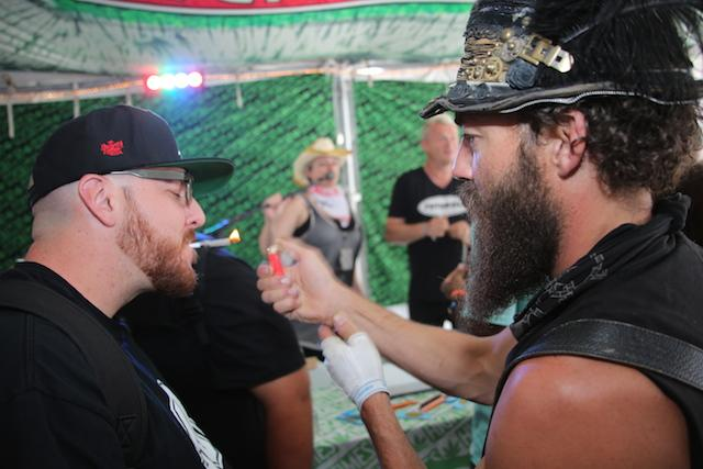 Check out highlights from 2016 NorCal Medical Cannabis Cup!