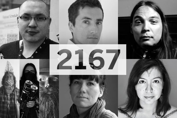 Announcing project 2167: an innovative #VR & immersive media series from Indigenous artists