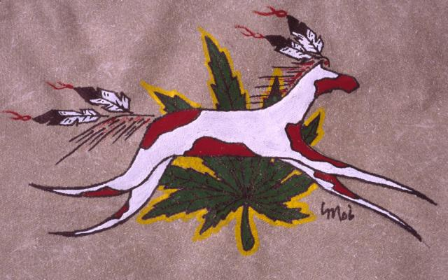 Hemp Celebration & Lakota War Pony Races This Weekend! In #SouthDakota. Nearby? DMI! Info