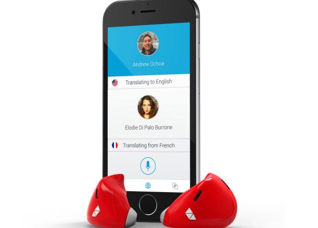 #Earplugs #TranslatingAllLanguages Garner Nearly $1,5 Million Within a Few Hours #Video #IoT