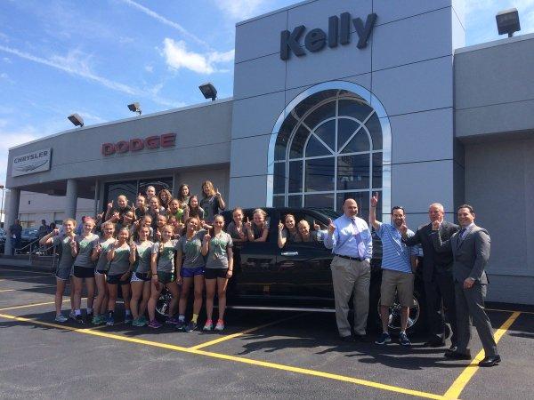 Kelly Chrysler Dodge Jeep Ram - Ultimate Dodge