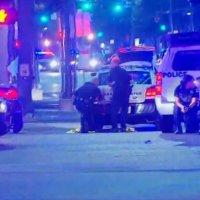 Mueren 3 policías en protesta contra violencia racial en Dallas