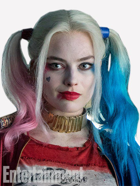 New Suicide Squad Character Photos Revealed 3