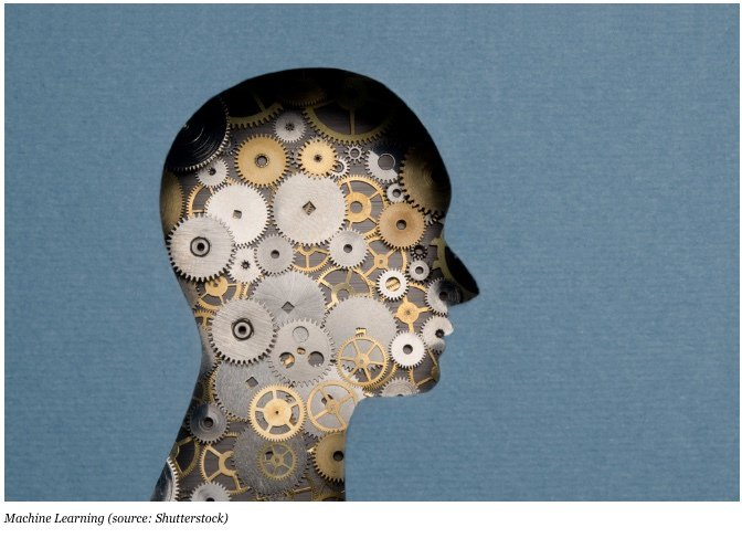 The emergence of #bigdata via a history of #machinelearning  @BernardMarr @sinutkomorgan