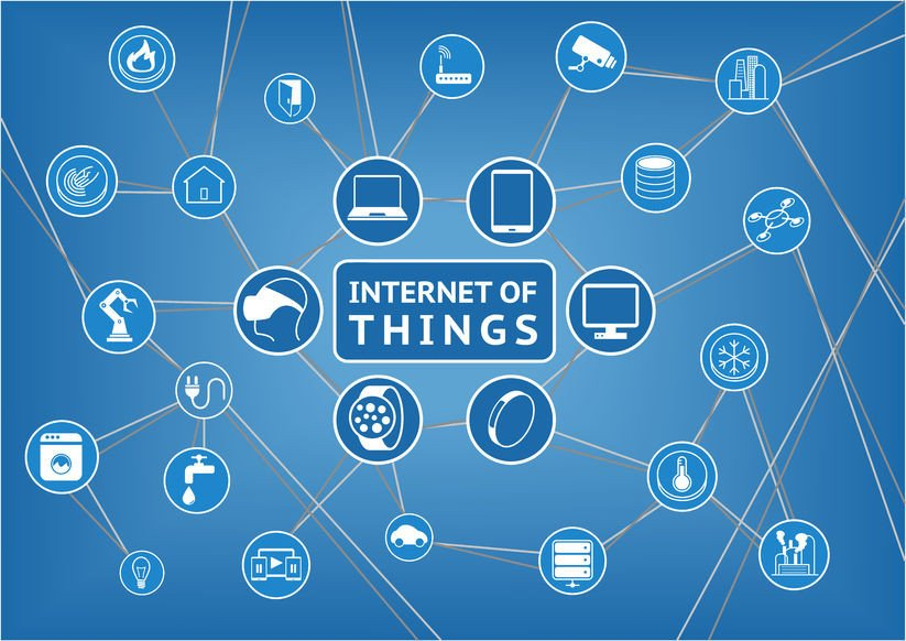 Three US companies expected to dominate the Internet of Things
