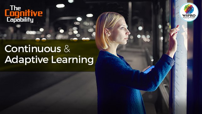 #WiproHolmes might have learned a new language by the time you finish reading this! #AI