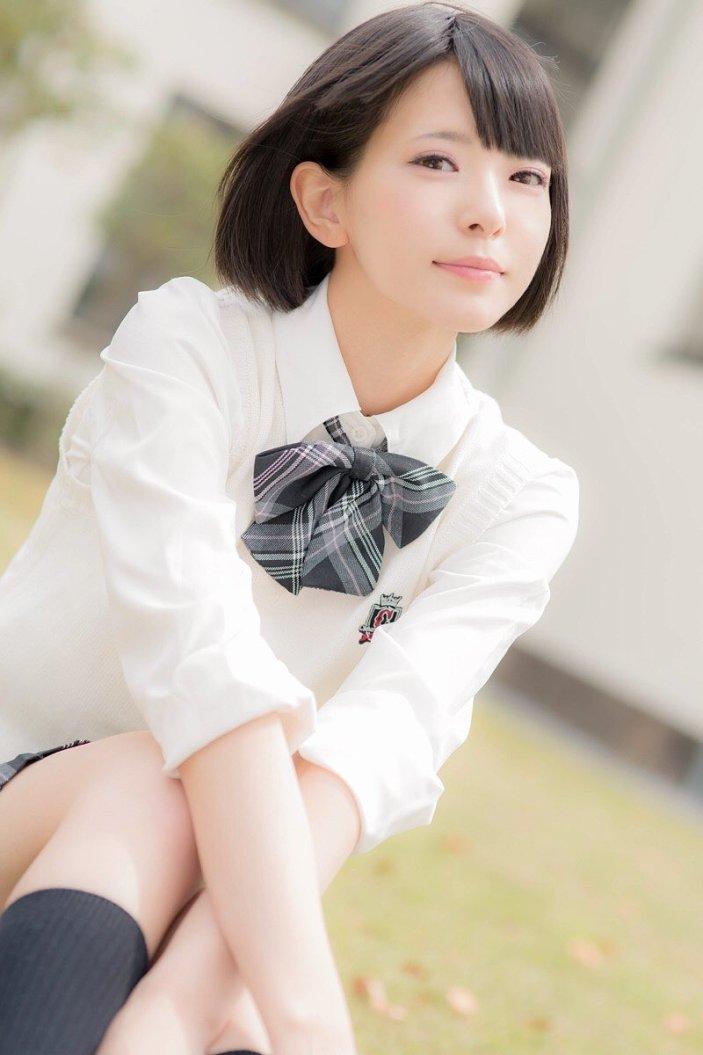 讓人心動的美少女》 #美麗 #漂亮 #可愛》#制服美少女》#Cute #Girl #Pretty #Girls 》