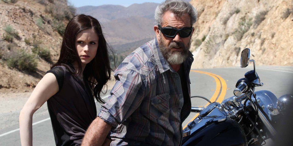 Blood Father Trailer & Poster Revealed 2