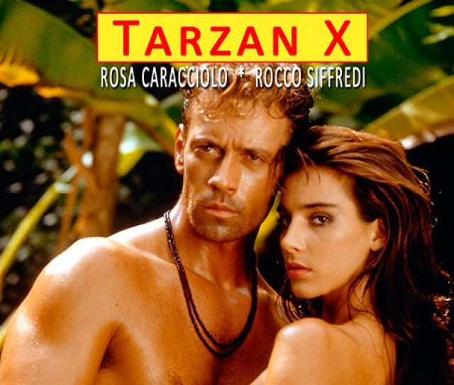 De Johnny Weissmuller A Rocco Siffredi Les 8 Visages De Tarzan