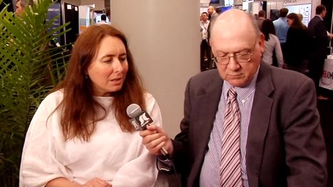 An Interview with @EsmeSwartz | @ThingsExpo @Ericsson @EricssonIT #IoT #M2M  #tech