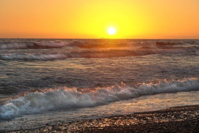 "Ayuntamiento Elota na Twitterze: ""Playa Ceuta, a cuatro kilómetros ..."