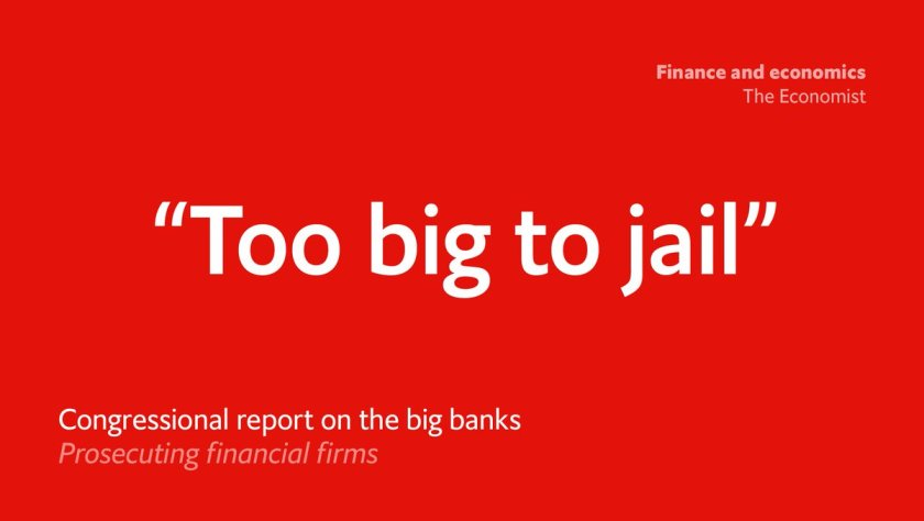 In 2012 HSBC paid a $1.9bn fine for sanctions violations. It could have been much worse